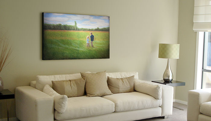original-portrait-artwork-home