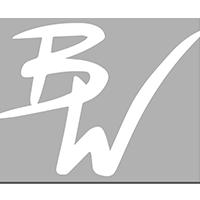 BW Portrait Square Logo 2019